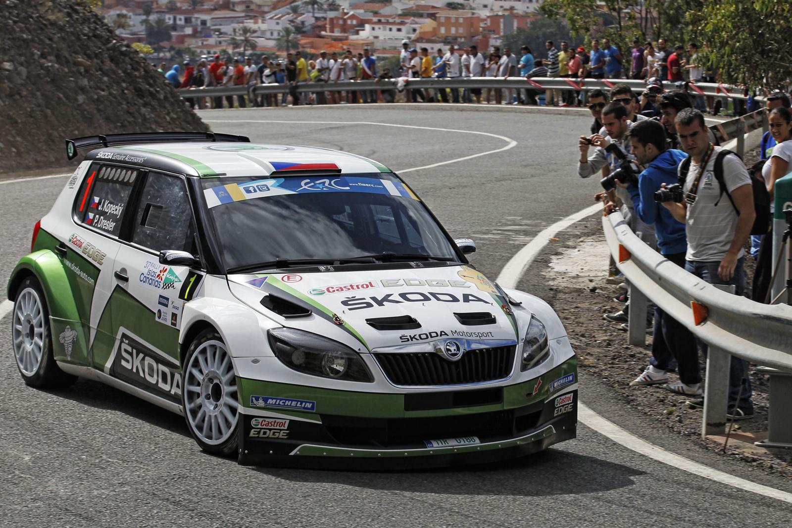 Rally Islas Canarias  5444