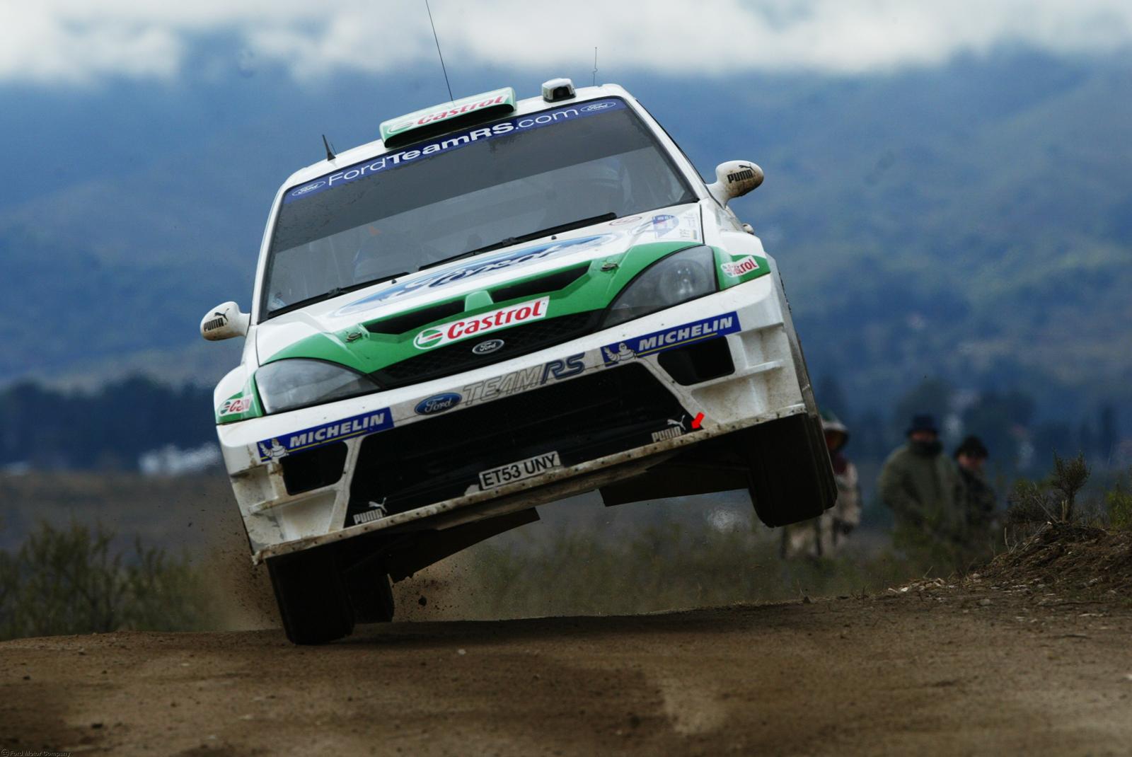WRC 2005
