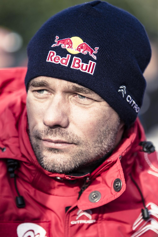 Sébastien Loeb - Lifestyle