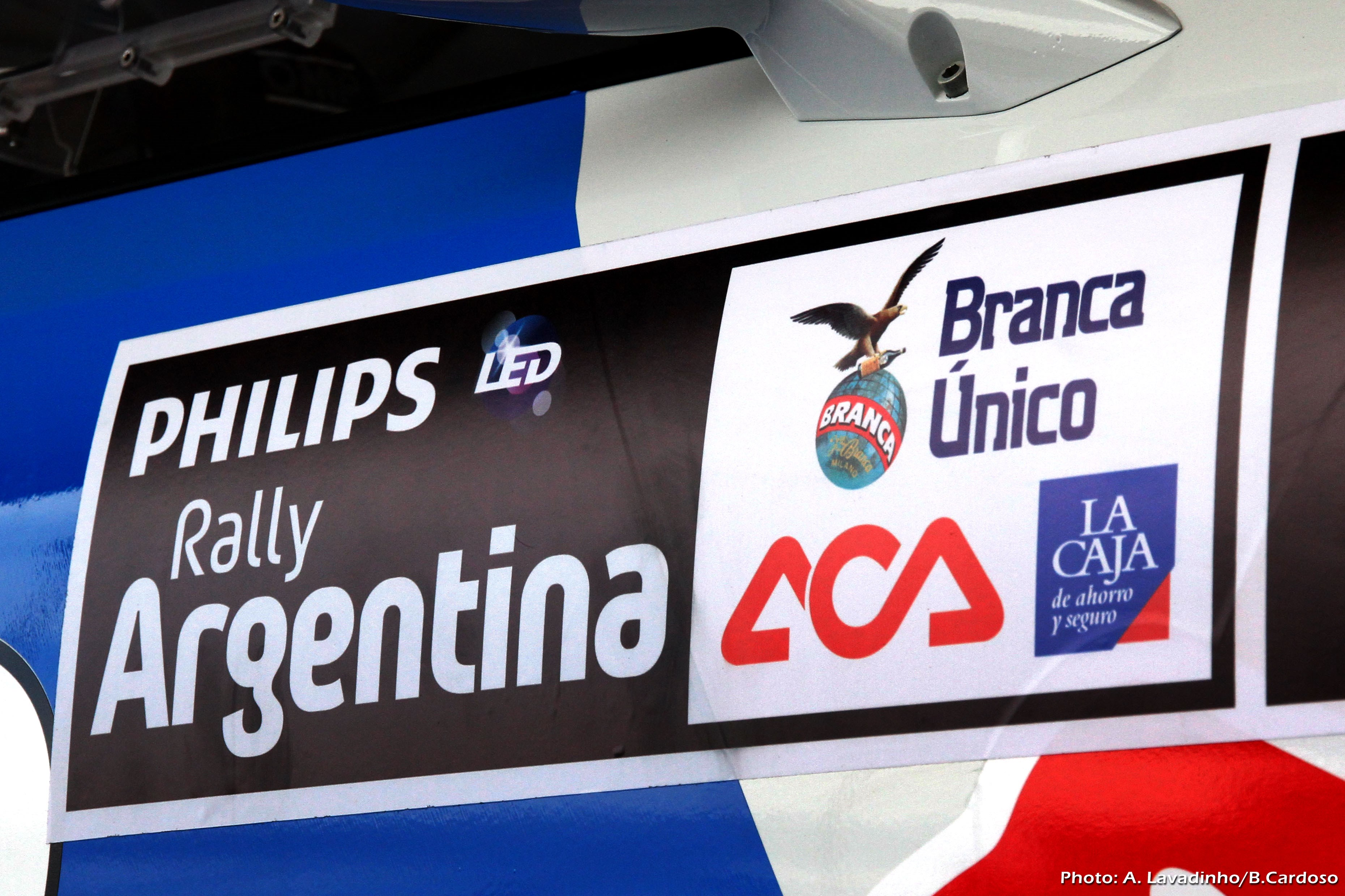 WORLD RALLY CHAMPIONSHIP 2013 - WRC RALLY ARGENTINA