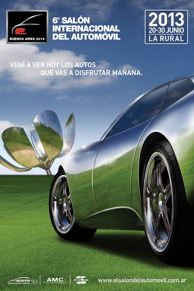 vlogo salon intern auto 2013