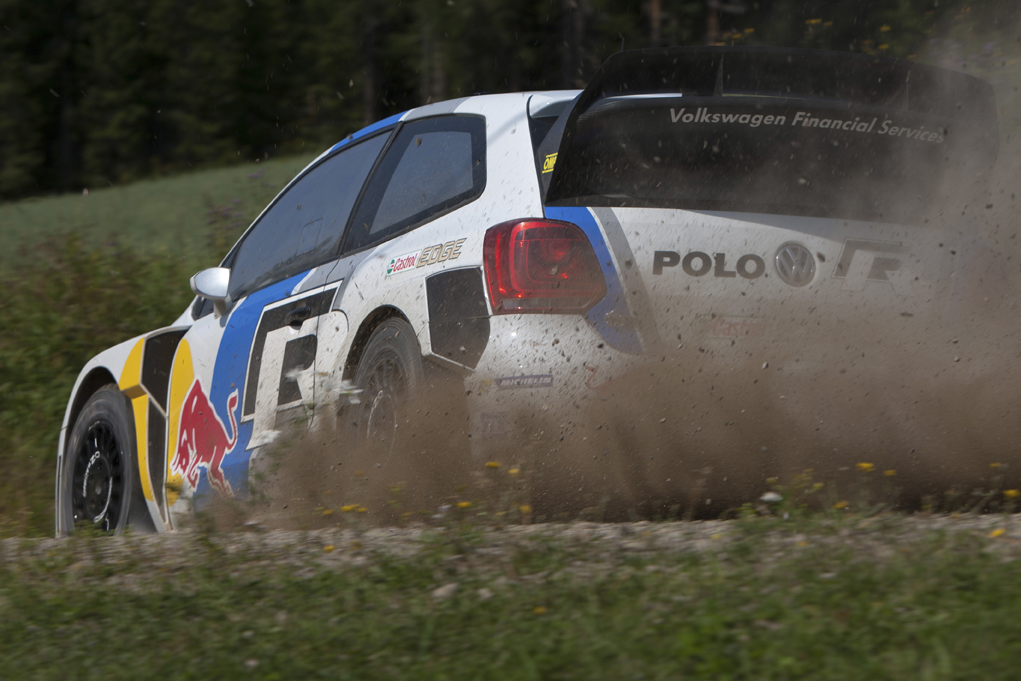 Rally Test 2013