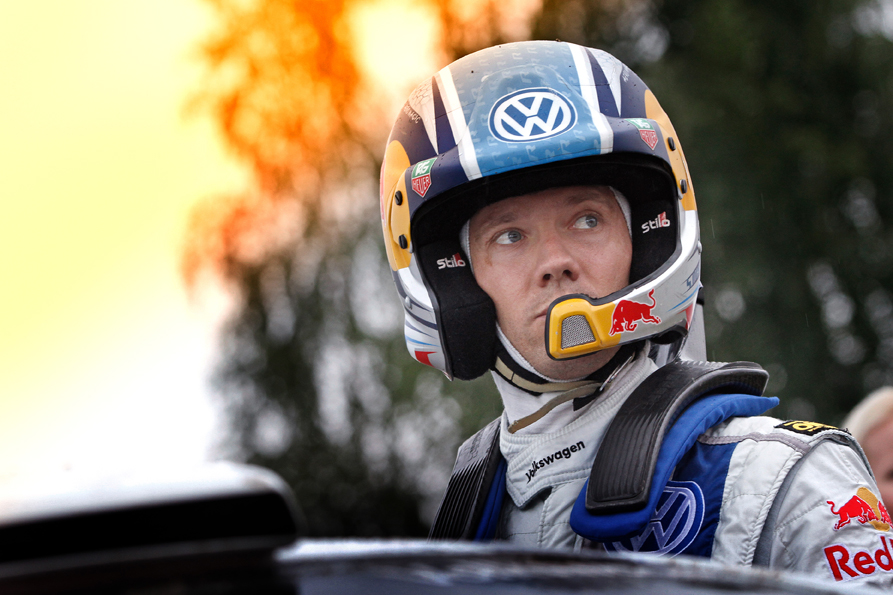 AUTOMOBILE: Rally du Finland  - WRC - 31/07/2013