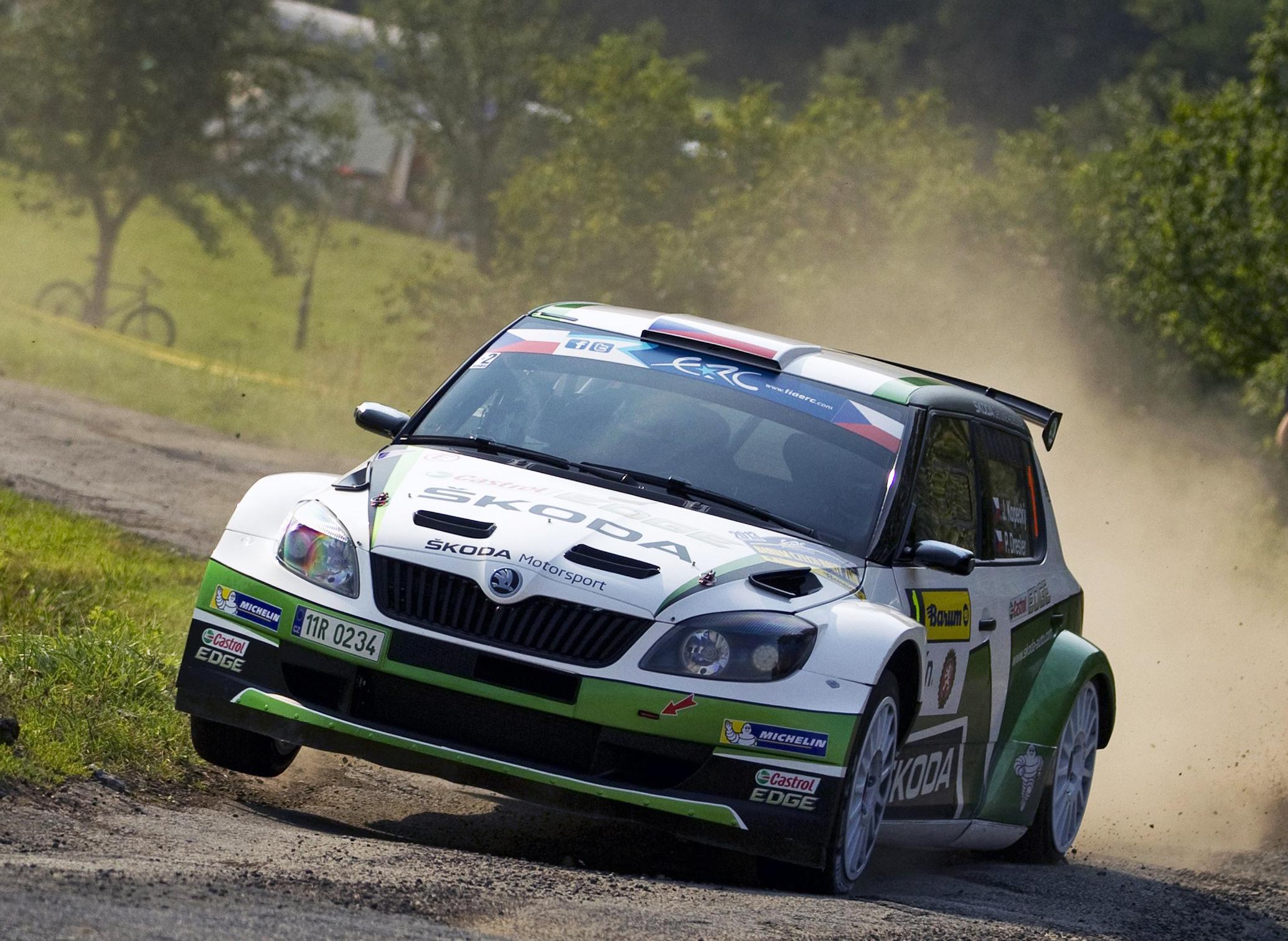 Barum Czech Rally Zlin 5743