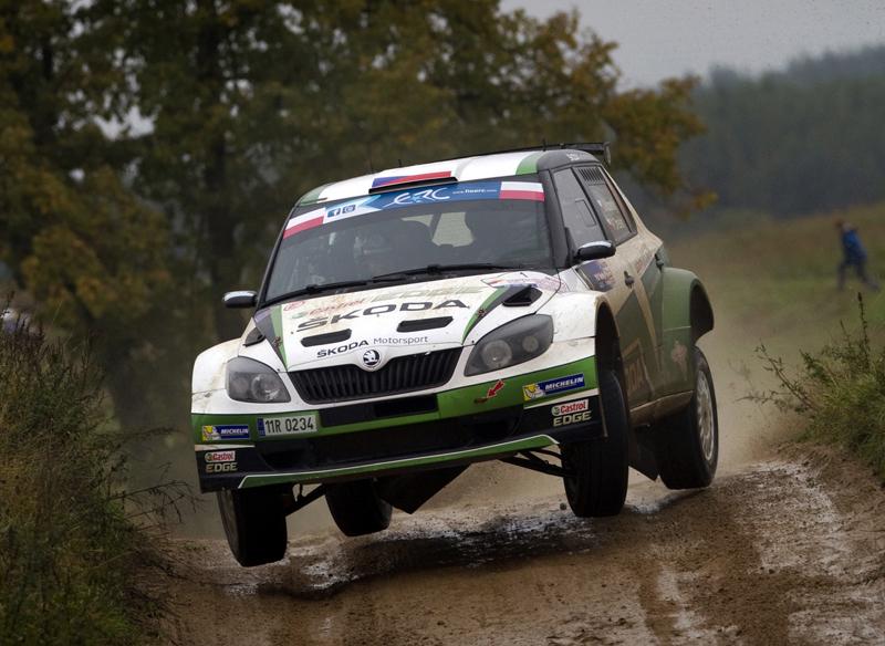Rally Poland 5776