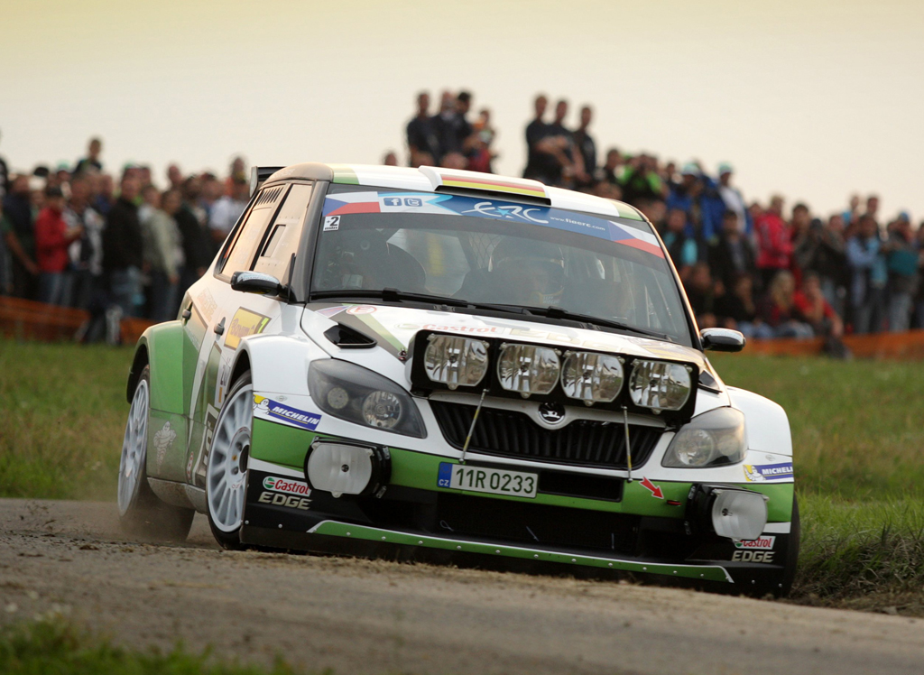Barum Czech Rally Zlin 5765