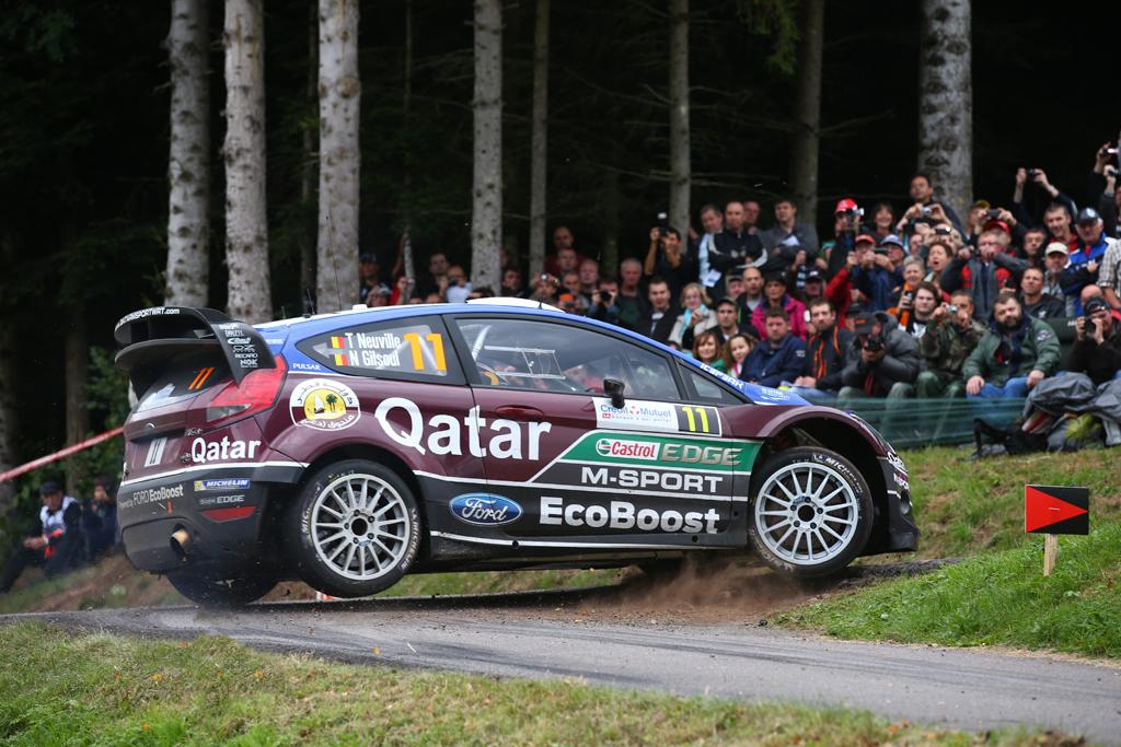 2013 Rallye de France