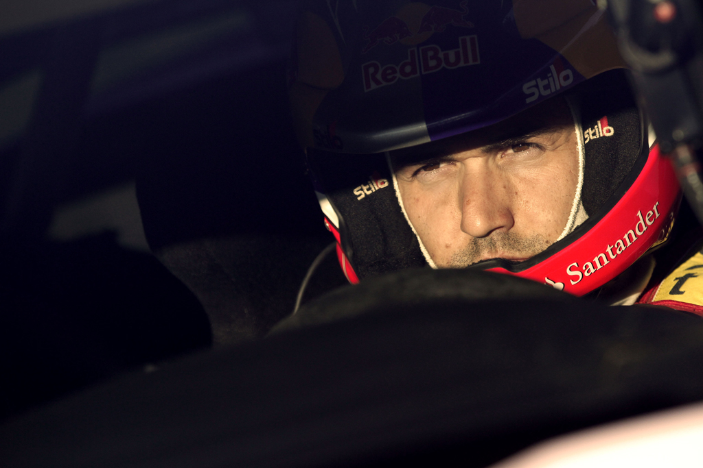 WORLD RALLY CHAMPIONSHIP 2013 - WRC ITALIA SARDEGNA