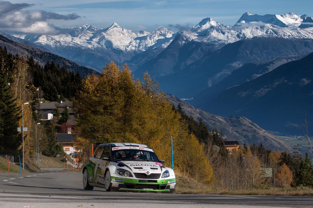 Rally Switzerland 5835