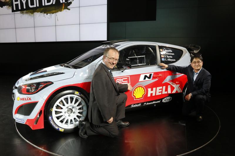 Hyundai Shell World Rally Team _2_