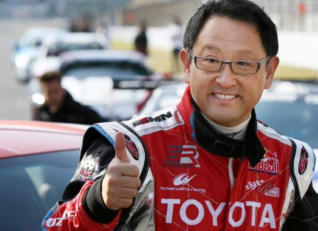 akio-toyoda-racing