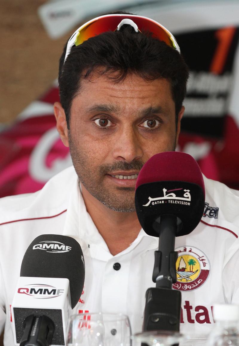 Nasser Saleh Al-Attiyah 2A