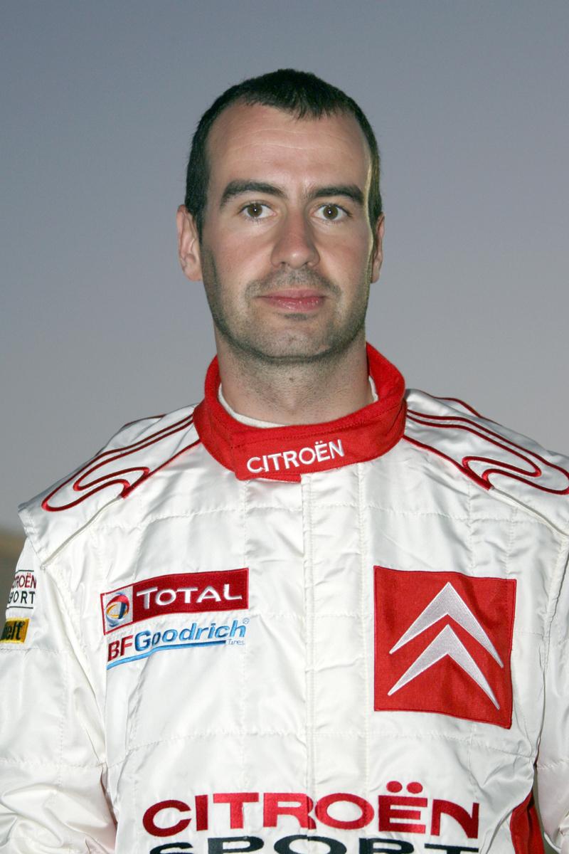 MOTORSPORT/WRC AUSTRALIA 2006