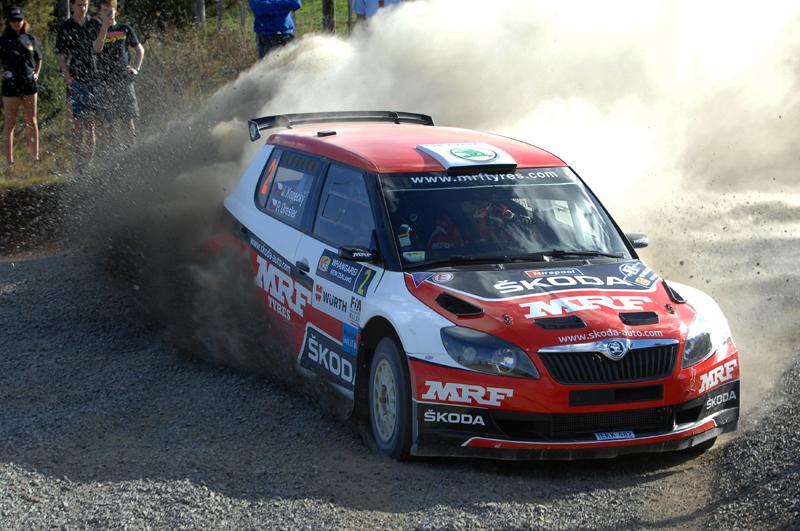 Rally New Zealand 5948