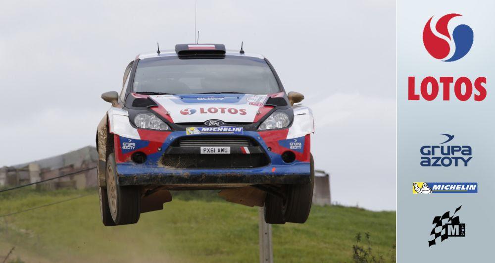 2012 Rally Mexico