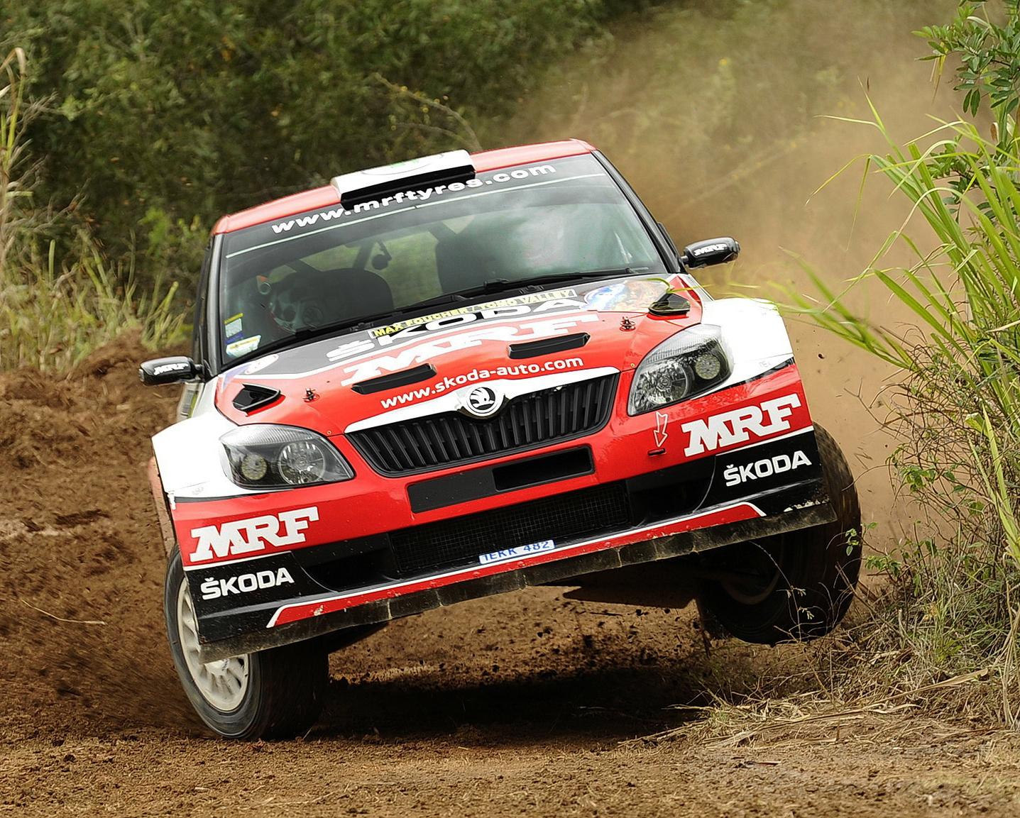 Rally New Caledonia 5993